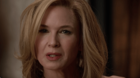 Renée Zellweger in What If trailer op Netflix België
