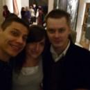 Bielack, Małgonetka i Motion Trio
