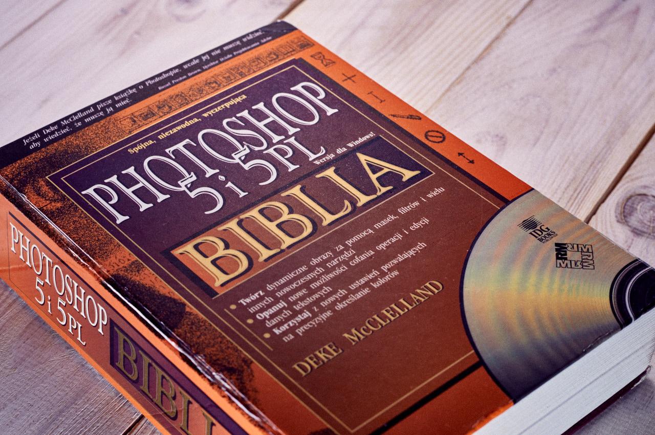 Biblia Photoshop 5.0