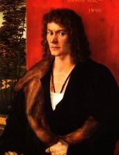 Durer-Albrecht-Portrait-of-a-Man-2