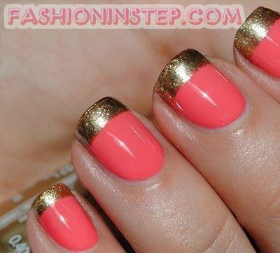 simple nail art designs for beginners to do at home pak101