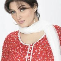 Hina Shaheen Pakistani film actress