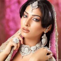 Pakistani sexy model Eshal Fayyaz