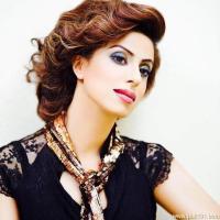 Faria Bukhari Pakistani Tv actress