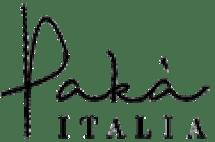 Pakà Italia Logo