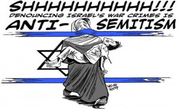 Holocaust Memorial Day backfires