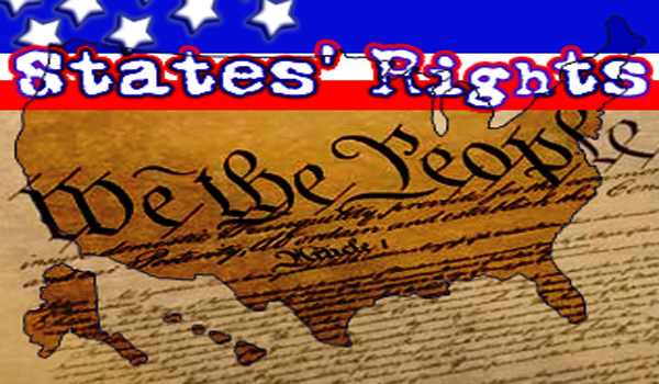 3 More States Propose Bills to Resist Federal Gun Control