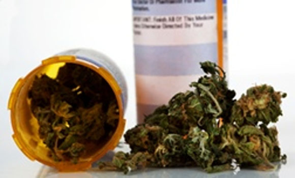 California Scientists Say Marijuana Compound Cures Cancer