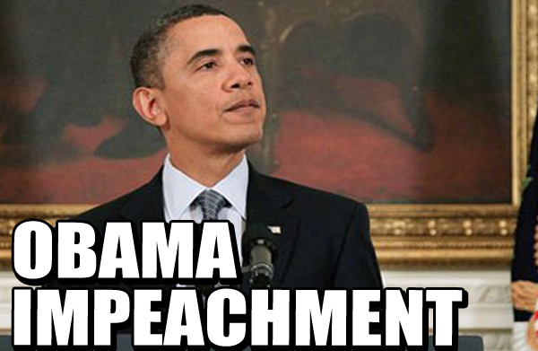 Its Official Obama Impeachment Starts Here