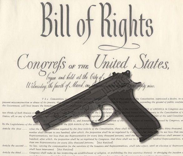 Civilian Militia Expands to 38 States To Protect Constitution