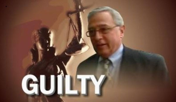 Pennsylvania Judge Sentenced For 28 Years For Selling Kids to the Prison System