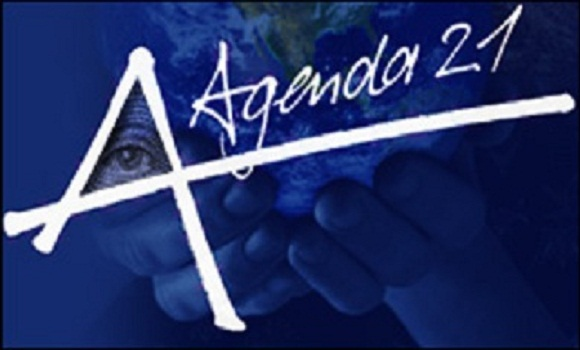 Agenda 21 Revealed – You Need to Know This
