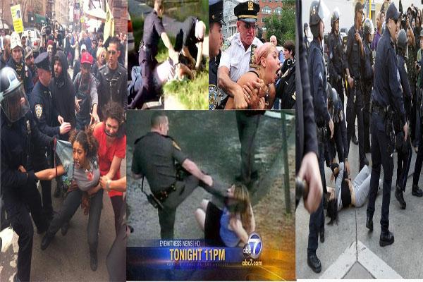 Image result for us police brutality