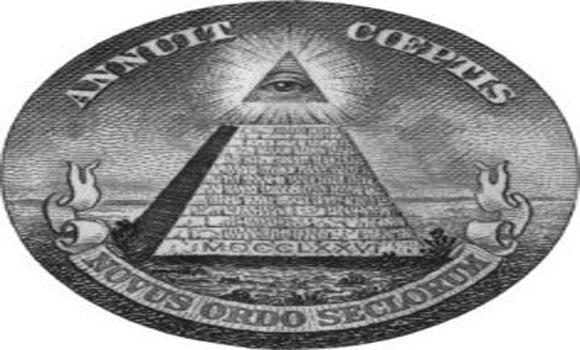 Washington DC y MasonicLuciferic Simbología