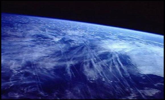 CHEMTRAILS una catástrofe planetaria Creado Por geoingeniería