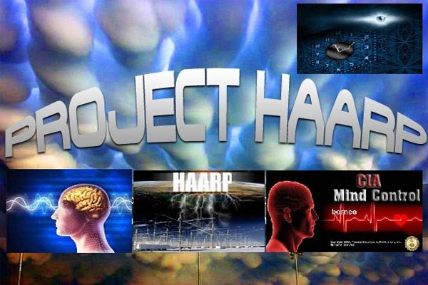 HAARP Being Used For Mass Mind Control! Nikola Tesla's Technology Explained In Depth