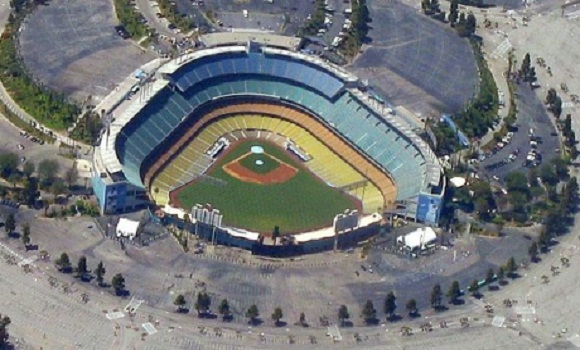 All Major League Sports Facilities Are the New FEMA Camps
