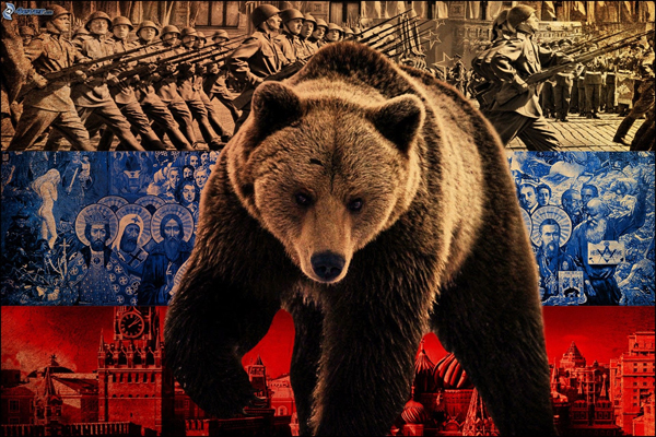 The Road To World War 3 Russia And Ukraine Are Now Engaged In A Shooting War