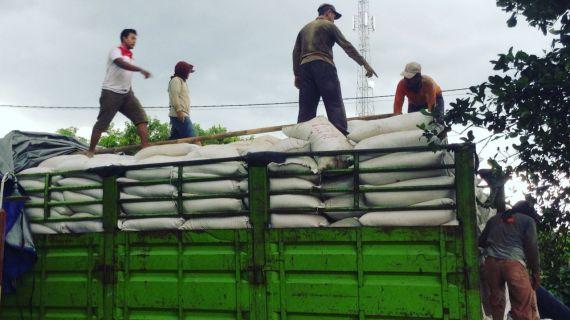 distributor pakan ternak di daerah Jawa Bara