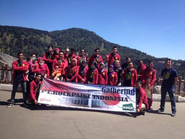 Paket Family Gathering Bandung
