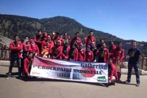 Paket Family Gathering Bandung Murah 2018