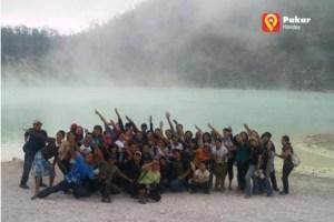 Paket Wisata Bandung 2 Hari 1 Malam