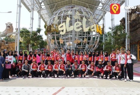 Wisata Bogor Puncak