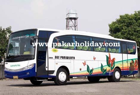Sewa Bis Kecil Bandung
