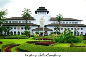 Paket Wisata Bandung 3 Hari