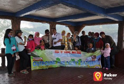 Paket Wisata Bandung Termurah