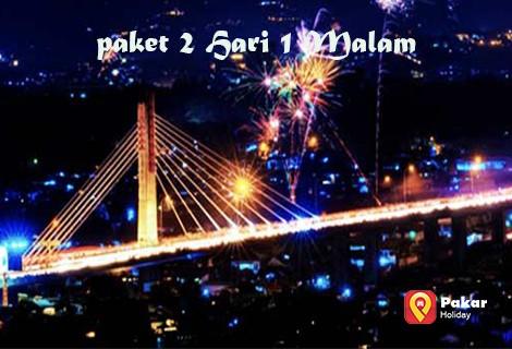 Paket Tour Wisata Bandung 2 Hari 1 Malam – Pakar Holiday