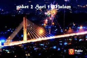 Paket Tour Wisata Bandung 2 Hari 1 Malam