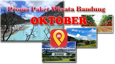 Oktober Promo Paket