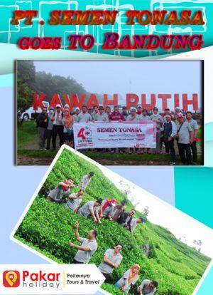 Wisata Ciwidey Kab Bandung