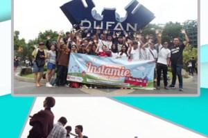 Paket Tour Dufan Murah Rombongan