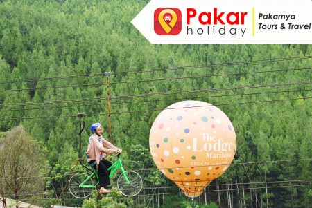 THE LODGE MARIBAYA – PAKARHOLIDAY
