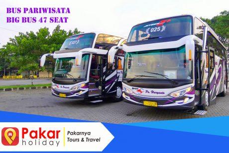 Big Bus 47 Seat Bandung