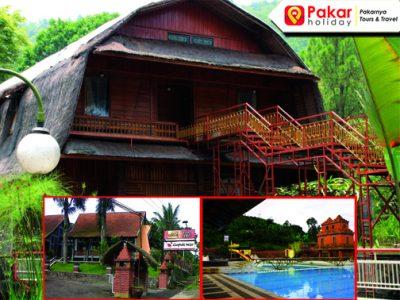 5 Hotel Murah Di Lembang Bandung
