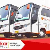 Sewa Bus Pariwisata Bandung Murah Terbaru 2021