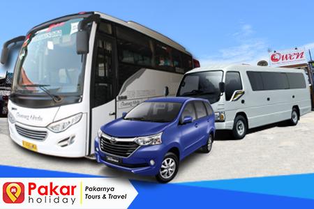 Sewa Bus Murah Cirebon Bandung