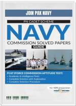 Commission Solved Papers Guide