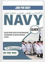 PAK NAVY GUIDE BOOK