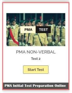 PMA Initial Test preparation Online