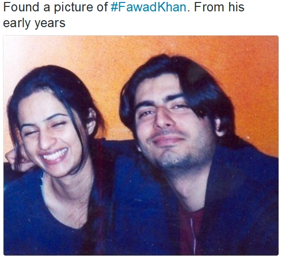 found-a-picture-of-fawadkhan-from-his-early-years