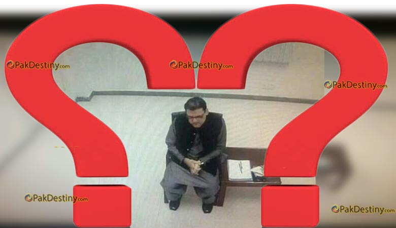 hussain nawaz leaked picture