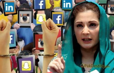 maryam-nawaz-social-media-team-arrested