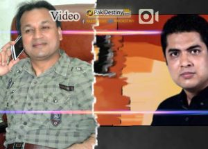 Fake astrologer Ali Tabssum exposed by Iqrar