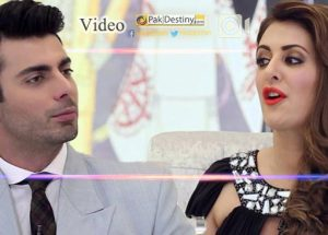 Fawad Khan on his fashion and style with Pria Kataaria