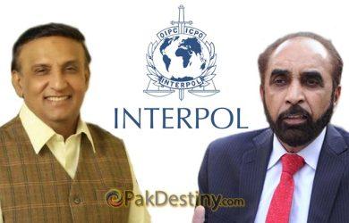 interpol rejected pmln govt request asif hashmi etpb