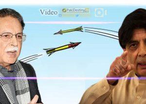Pervaiz-Rashid--chaudhry-nisar-verbal-war